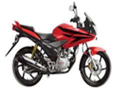 Find the Compare between Yamaha Gladiator DX and  Honda StunnerCBF bike in india online...
