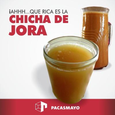 Chicha De Jora Junglekey Es Imagen
