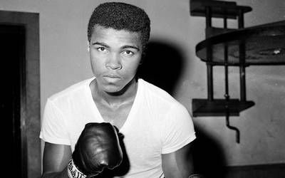 Obit-Muhammad Ali - Leonard Pitts Jr.