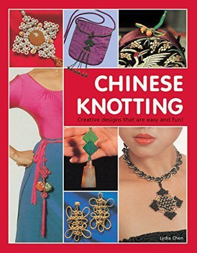 Best 25+ Chinese knotting ideas on Pinterest Types of tie knots