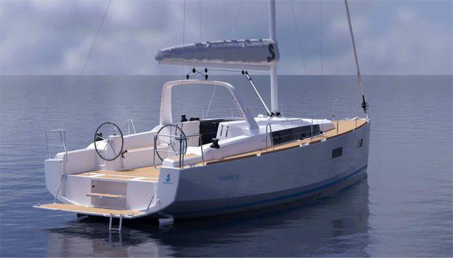 1000 idées sur le thème Sailboat Plans sur Pinterest | Canot ...