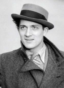 Jean Dasté (1904 - 1994)