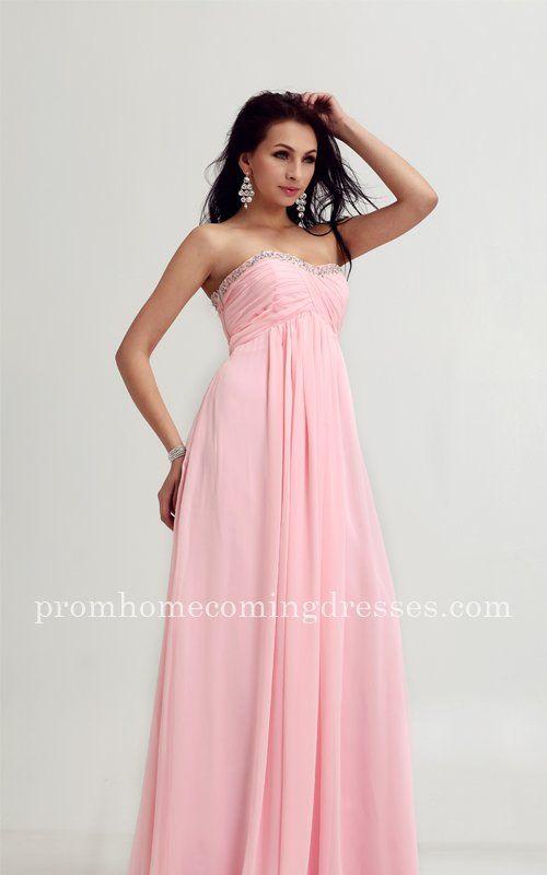 67 mejores imágenes de long prom dresses en Pinterest | Vestidos de ...
