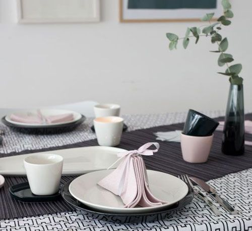 96 best Küche images on Pinterest Dining, Dinner ware and Dinnerware - ausgefallene geschirr und bucherschrank designs