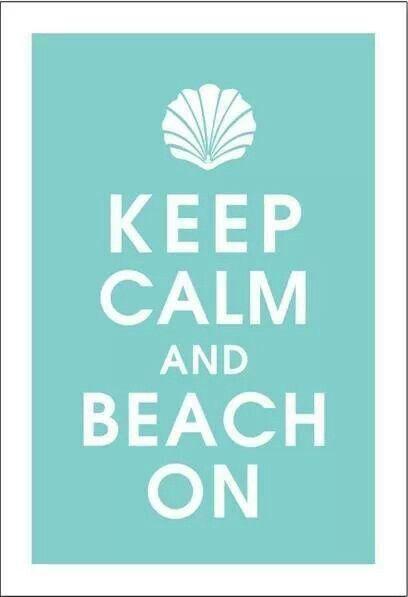 Beach beach beach ♥♥♥ ocean quotes