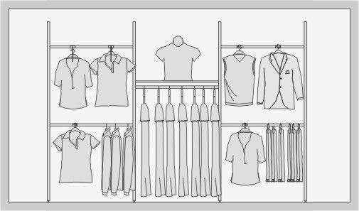 SYSLINE - retail solution - Estructuras Modulares - Elbow