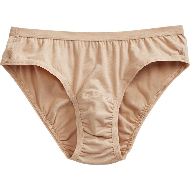 Women's Free Range Hipster Underwear have a Stay-Put Fit that won't bunch or twist, and the organic cotton/spandex fabric feels soft on skin.