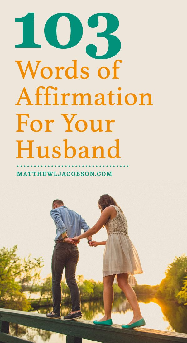 Every wife needs to read this. Wow.