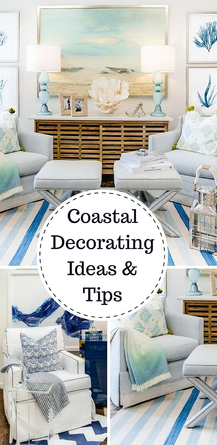 1692 best coastal living & home decor images on pinterest