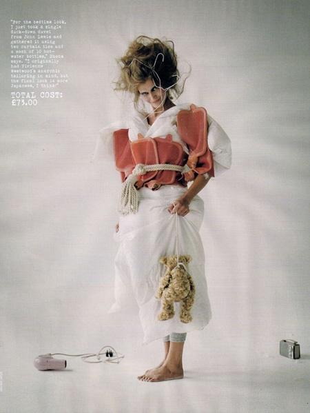 tim walker make do and mendMalgosia Advocate, November 2009, Shona Heath, Fashion Shots, Tim Walker, 2009 Tim, Fashion Photography, Inspiration Secret, Mendes Shona