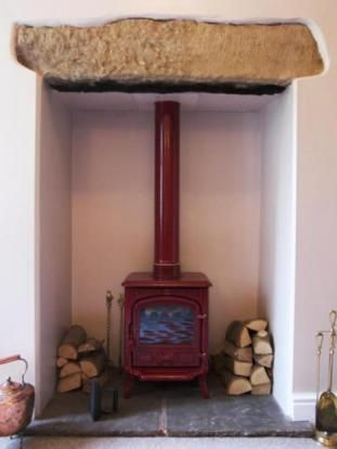 1000 Images About Fireplaces On Pinterest Stove Fireplaces And Wood Burner