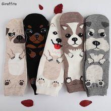 5 Styles Candy Color 1Pair lovely Dogs Cute Cartoon Sox Autumn Summer South Korean Women'S Fashion Tube Socks Meias Soks♦️ B E S T Online Marketplace - SaleVenue ♦️👉🏿 http://www.salevenue.co.uk/products/5-styles-candy-color-1pair-lovely-dogs-cute-cartoon-sox-autumn-summer-south-korean-womens-fashion-tube-socks-meias-soks/ US $0.92