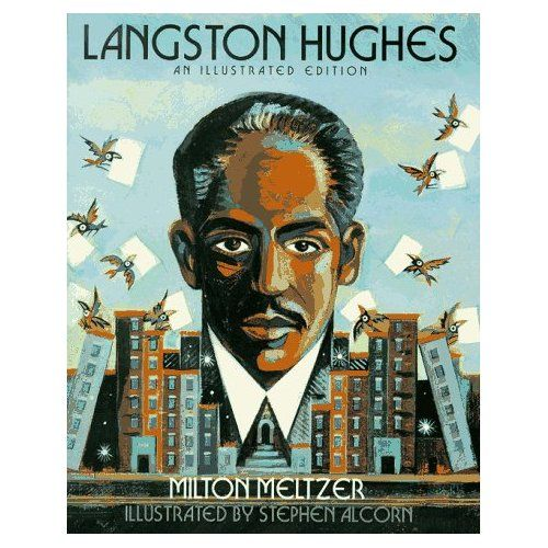 Poetry Book Cover Names ~ Best images about poetry langston hughes on pinterest