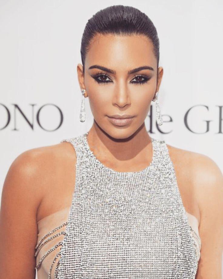 Kim Kardashian in Cannes - Kim Kardashian in Cannes