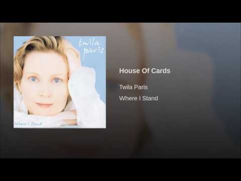 126 TWILA PARIS House Of Cards