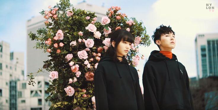 Love is in the Air for G-DRAGON & Nana Komatsu on 'NYLON TV'!   Koogle TV