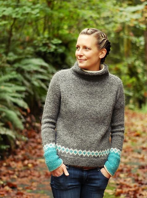 Ravelry: Moon Pulls pattern by Dianna Walla