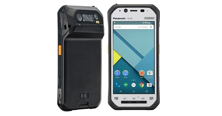 Panasonic Toughpad FZ-N1 Release Date,Price, Features