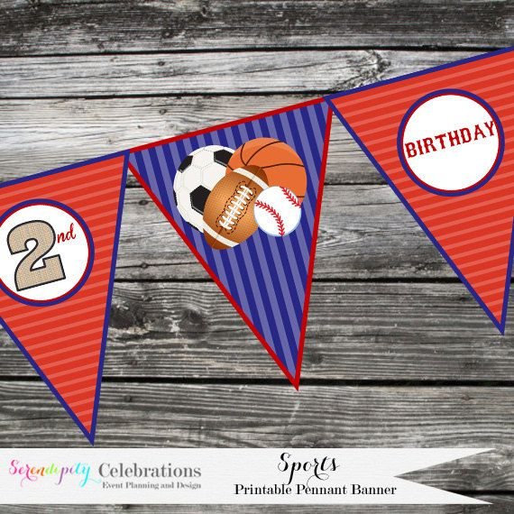 17 Best Ideas About Happy Birthday Banner Printable On