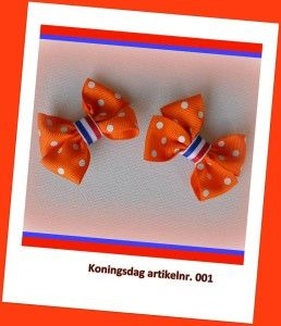 Koningsdag actie !!! Nu mini strik 5 cm voor 1,50 per stuk !!!