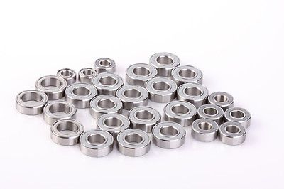 RC Hardware and Fasteners 182211: Hpi Racing Wr8 Ceramic Ball Bearing Kit By World Champions Acer Racing -> BUY IT NOW ONLY: $67.49 on eBay!