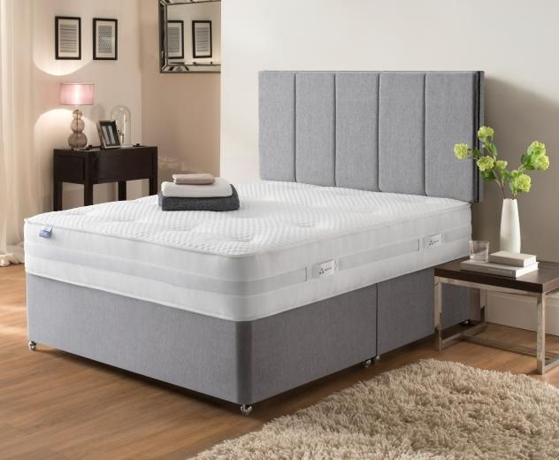 Win £700 to spend on a lovely new carpetright bed