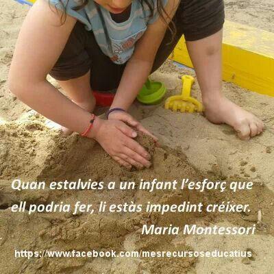 Cultura de l'esforç by Montessori