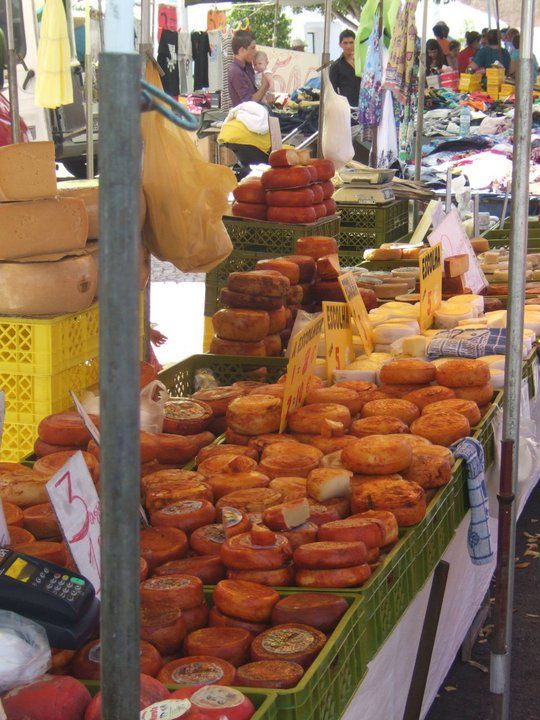 Mercado de mês,Castro Marim