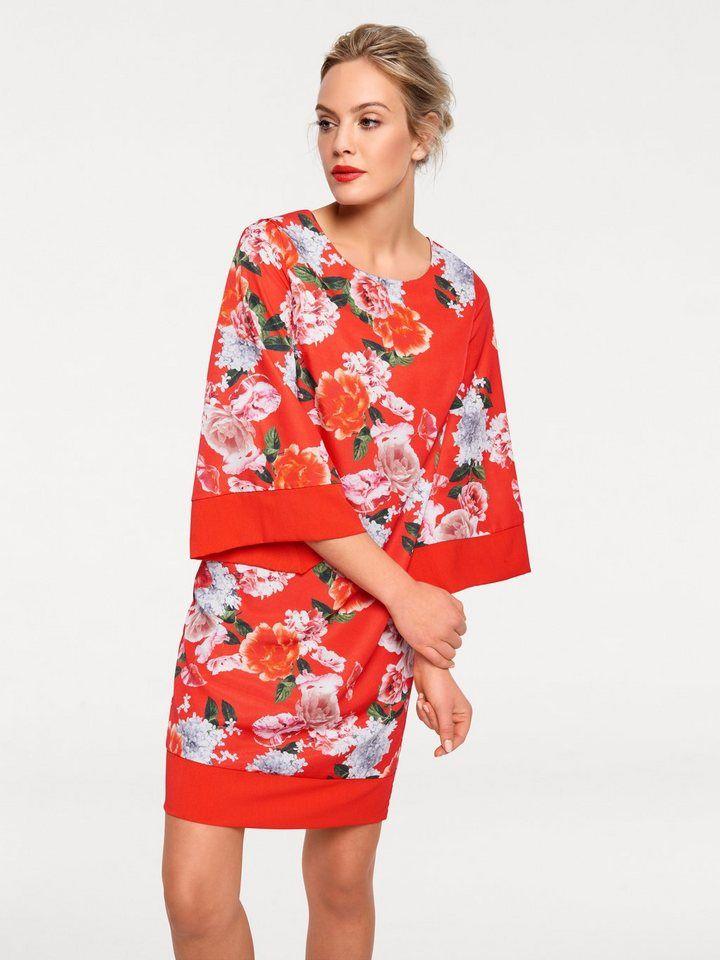 Auf Brauner Haut Sehen Knallige Farben Am Schonsten Aus Perfekt Fur Den Sommer Und Zu Roten Lippen Je Nachdem Wie Es Ko Kleider Damen Rotes Kleid Damen Mode
