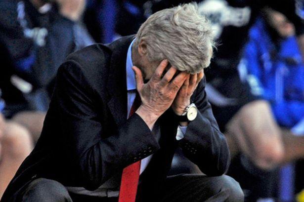 Arsenal Suffer Major Injury Blow Ahead Of AC Milan Match