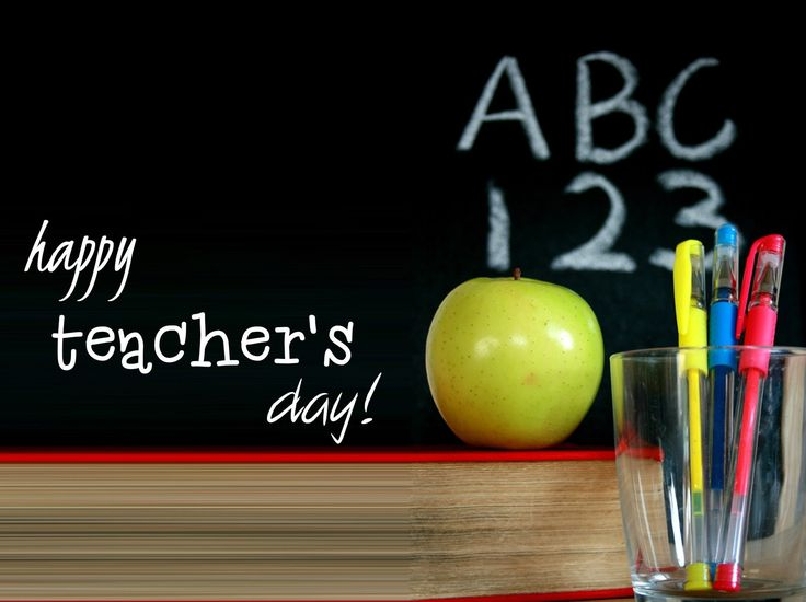 Teachers day 2015 Images | SpecialTeachers day pics Cards