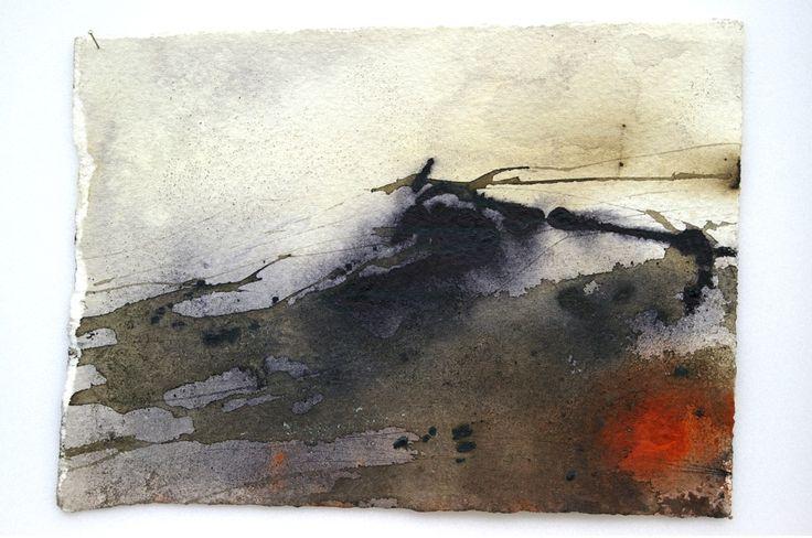 Fånga Ljuset / Lars Holm | Nordiska Akvarellmuseet