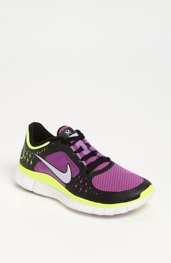 Nike 'Free Run+ 3' Running Shoe (Women) available at Nordstrom