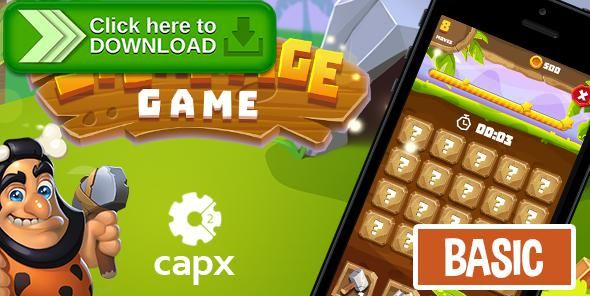 [ThemeForest]Free nulled download Stone Age HTML5 Game [ BASIC ] + Capx from http://zippyfile.download/f.php?id=54739 Tags: ecommerce, construct 2, dinosaurs, flintstones, full game, historic, ice age, many levels, match 2, matching, memory, nature, stone, Stone Age, training, tutorial
