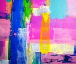 Spring Blast 3 by Sabi Klein | Limited Edition PrintThe Block Shop - Channel 9