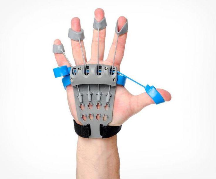 Xtensor Opposite Hand Exerciser