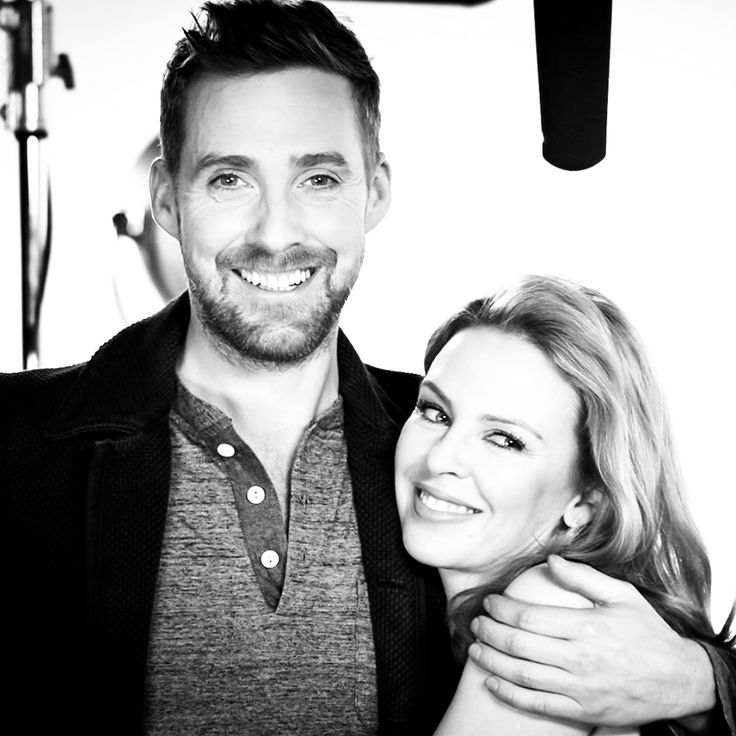 Ricky Wilson & Kylie Minogue #TheVoiceUK