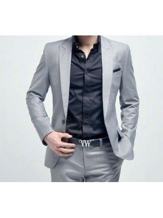 Party Suit for Young Men
