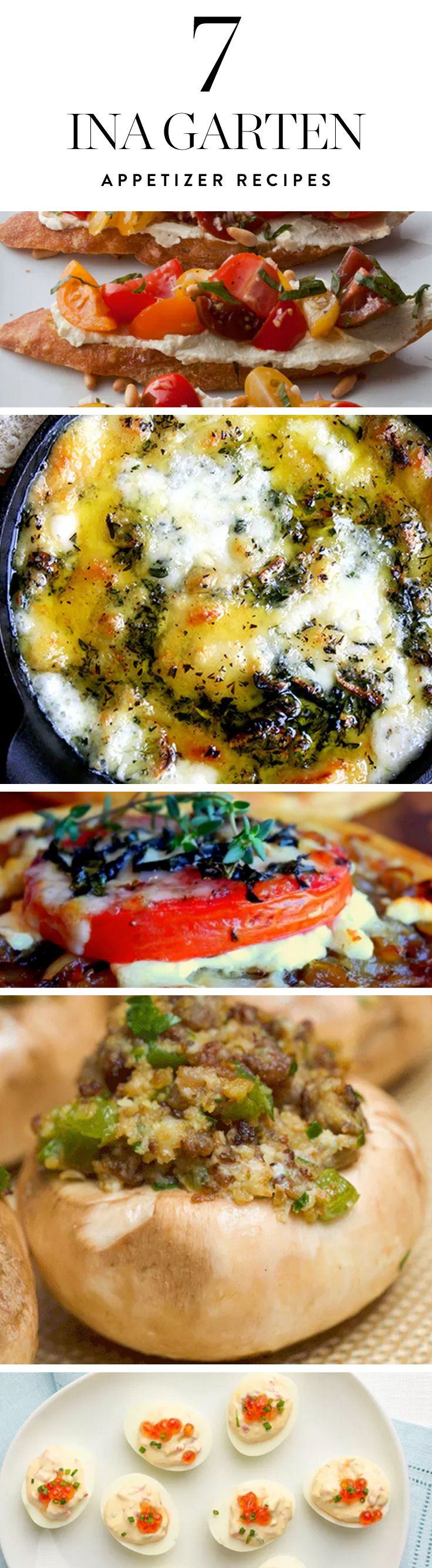 These Crowdpleasing Ina Garten Recipes Will Be A Hit! Try Them All For