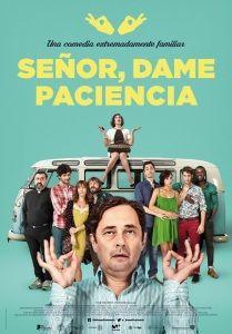 Señor Dame Paciencia(Señor Dame Paciencia,2017) Vista el27-oct-17
