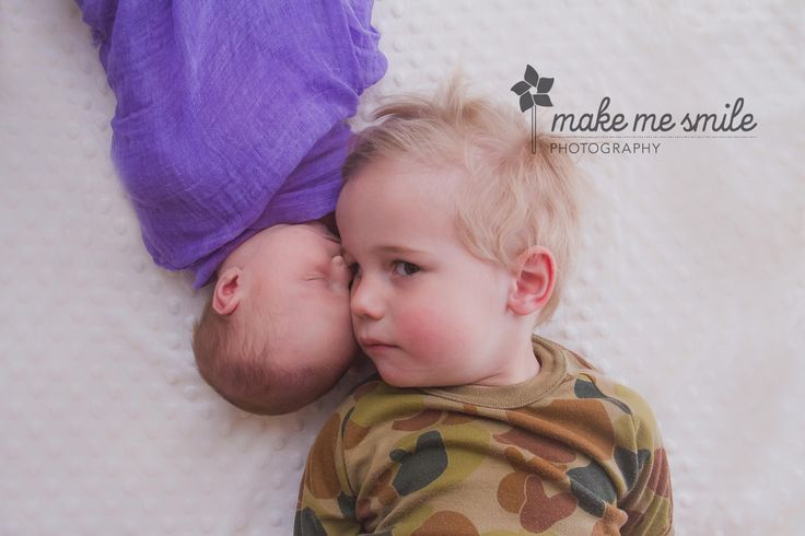 Canberra Newborn Photography, Make Me Smile Photography, Siblings, Brother and Sister