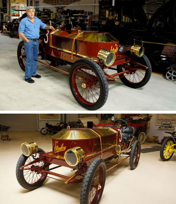 81 Best Images About Jay Leno And His Cars On Pinterest