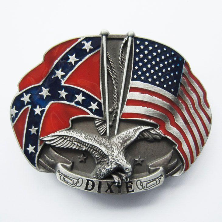 Confederate Belt Buckles Belt Buckle