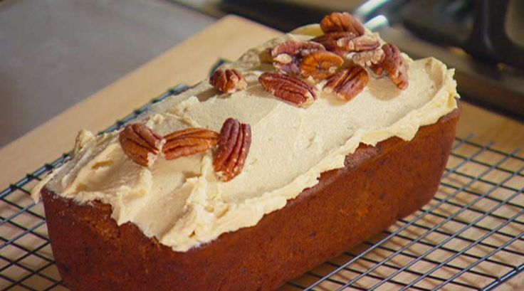 Banana bread recipe - Masterchef Australie, Matt Preston