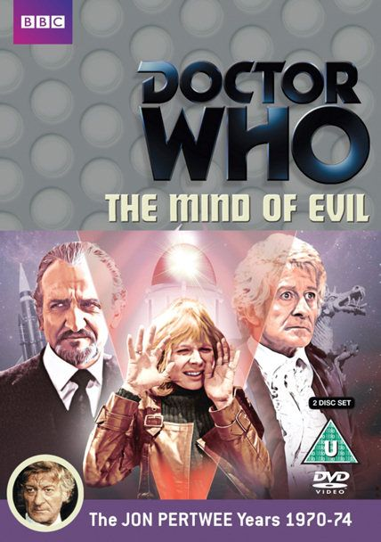 Doctor Who: The Mind of Evil (1971)