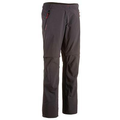 Bergsport_BekleidungDamen Bergsport (QUECHUA) - Hose Forclaz 100 Damen QUECHUA - Bekleidung