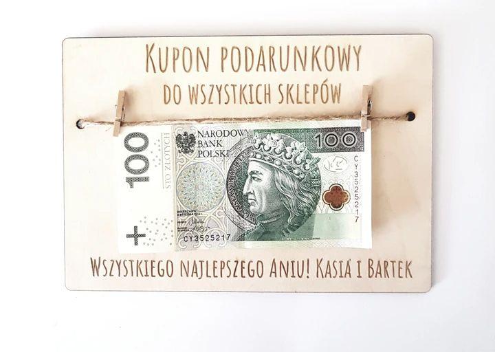 Prezent Na 30 Urodziny Kartka Na Trzydziestke Dyi Gifts Original Gift Original Gifts