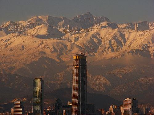 Santiago.  Tours in Santiago: reservas@chiletravelway.com