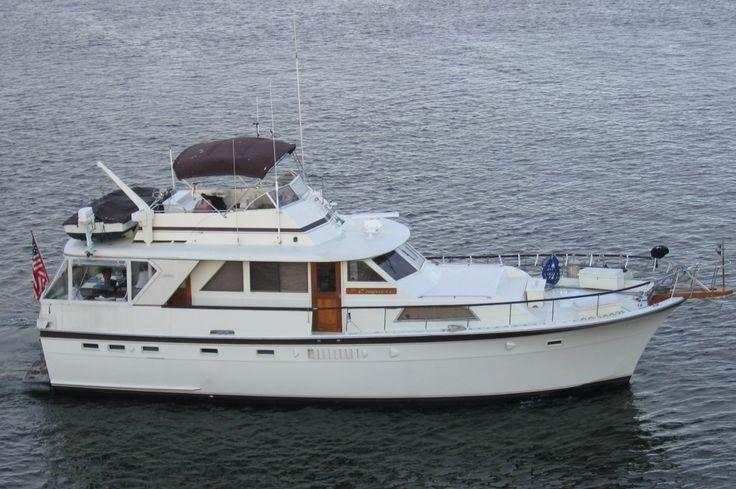 East coast yacht solution