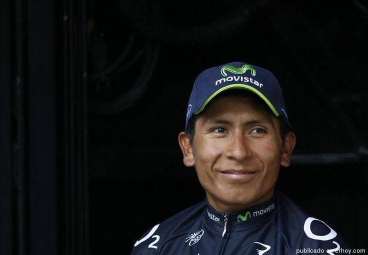 Nairo Quintana criticó a la organización del Tour de Francia